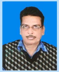Dr. Naveen Kumar Singh - Principal